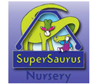 Super Saurus Nursery